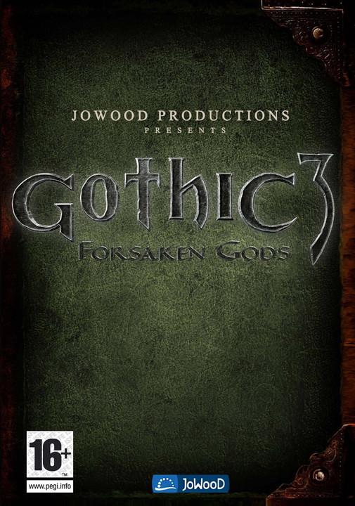 Gothic 3: Forsaken Gods (PC)
