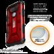 UAG composite case Magma, red - LG G5