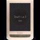 "PocketBook 626 Touch Lux 3, 6"" E-ink, zlatá"