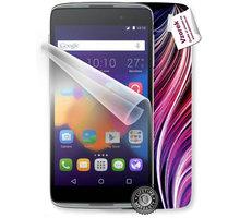 ScreenShield fólie na displej pro Alcatel One Touch 6039Y Idol 3 + skin voucher - ALC-OT6039Y-ST