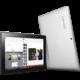 Lenovo IdeaPad Miix 310-10ICR, stříbrná