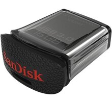 SanDisk Ultra Fit - 16GB - SDCZ43-016G-GAM46