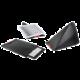 EVOLVEO Magic Triangle, univerzální kožený obal pro tablet/iPad