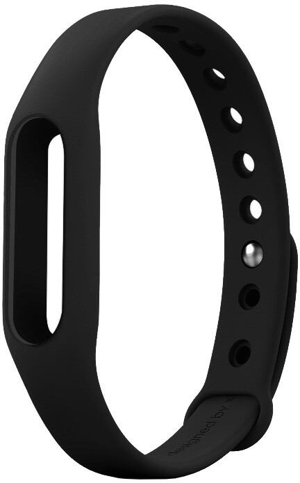 Xiaomi náhradní pásek pro Xiaomi Miband, černá