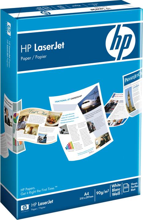 HP LaserJet Paper CHP310, A4, 500 ks, 90g/m2