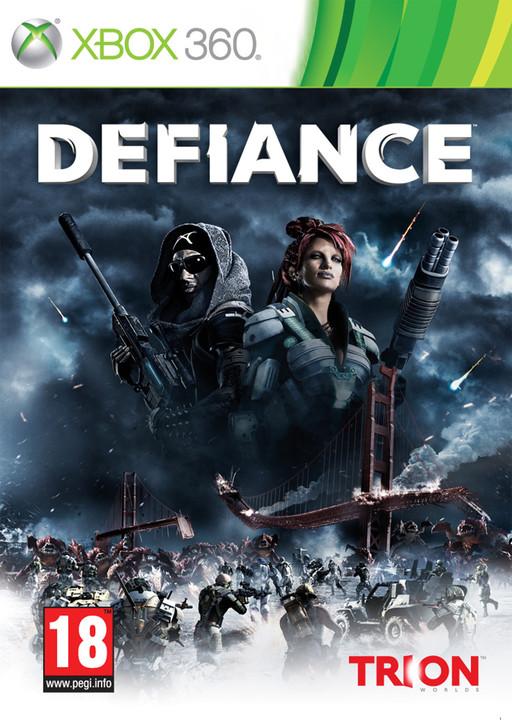 Defiance - X360
