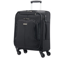 Samsonite XBR MOBILE OFFICE SPINNER 55, černá - 08N*09013