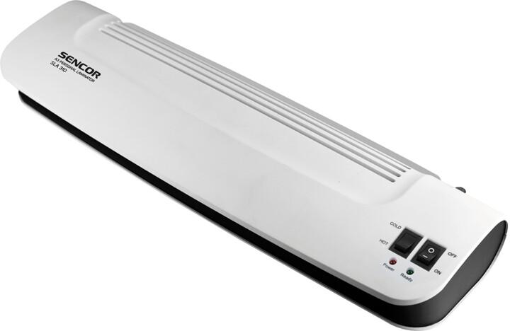 Sencor SLA 310, A3