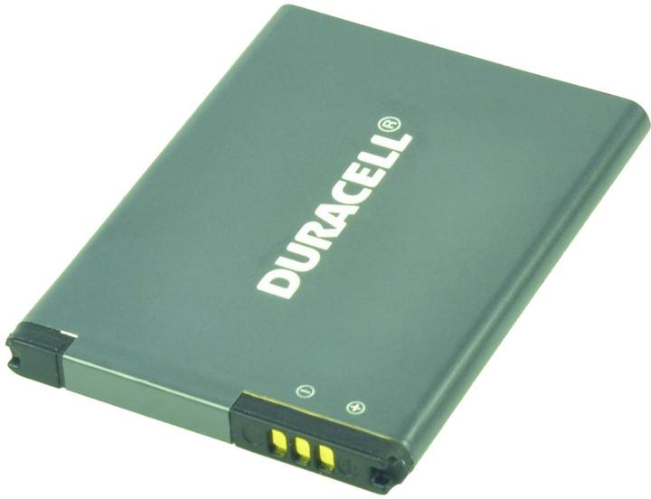 Duracell baterie pro Galaxy S4 Mini, 1900 mAh