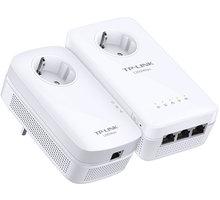 TP-LINK TL-WPA8630PKIT Starter kit, 2ks