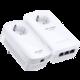 TP-LINK TL-WPA8630PKIT Starter kit, 2ks  + Powerbank TP-LINK TL-PB10400, 10400mAh