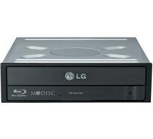 LG BH16NS55,černá, retail - BH16NS55.AUAR10B