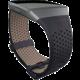 Fitbit Ionic perforovaný kožený řemínek Midnight Blue - velikost L