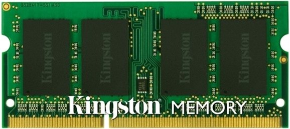 Kingston System Specific 4GB DDR3 1333 Single Rank brand Toshiba SODIMM