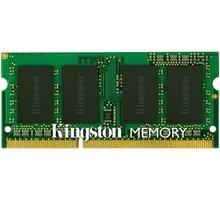Kingston System Specific 4GB DDR3 1333 Single Rank brand Toshiba SODIMM - KTT-S3BS/4G