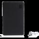 Remax powerbank, 30000 mAh, 4 výstupy, černá