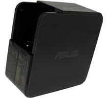 ASUS AC adaptér 65W 19V pro řadu UX, bulk - B0A001-00040700_EU
