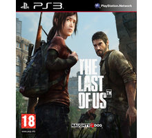 The Last of Us - PS3 - PS719275350