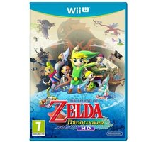 The Legend of Zelda Wind Waker HD (WiiU) - NIUS7200