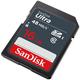 SanDisk SDHC Ultra 16GB 48MB/s UHS-I