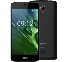 "Acer Liquid ZEST 5"" - 8GB, černá - HM.HU6EU.002"