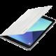 Samsung EF-BT820PW Book Cover TAB S3 9.7, bílé