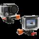 Rollei ActionCam 430, černá + dálkový ovladač
