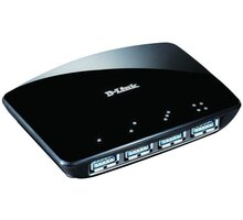 D-Link DUB-1340 4-Port Superspeed USB 3.0 - DUB-1340/E