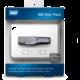 HDD Grip WD Picasso, šedá, pro 2/3TB
