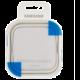 Samsung podložka pro bezdrátové nabíjení EP-PA510BW, bílá