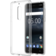 Nokia Hybrid Crystal Case CC-704 for Nokia 5