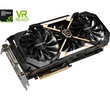GIGABYTE GeForce GTX 1070 XTREME-8GD, 8GB GDDR5 - GV-N1070XTREME-8GD