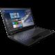 Lenovo ThinkPad P70, černá