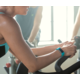 Fitbit Charge 2 Accessory TPU Band S, modrozelená