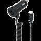Forever TFO micro USB/3400 mA + 2 x USB, černá