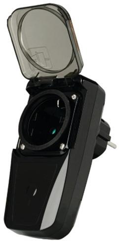 Trust Vypínač pro venkovní síťovou zásuvku AGDR-3500