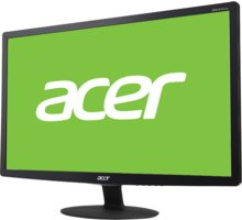 """Acer S240HLbid - LED monitor 24"""" - ET.FS0HE.005 + Zdarma AQ KVH015, HDMI/HDMI, 1,5m ( v ceně 229,-)"""