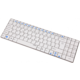 Rapoo E9070, bílá, CZ
