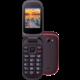 Maxcom Comfort MM818, červená