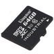 Kingston Industrial Micro SDXC 64GB Class 10 UHS-I