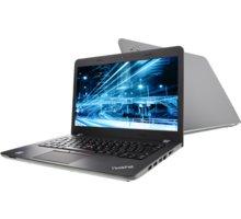 Lenovo ThinkPad E460, stříbrná - 20ET003AMC