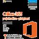 Microsoft Office 365 pro jednotlivce 1 rok v ceně 1599 Kč