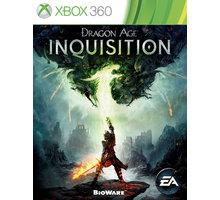 Dragon Age 3: Inquisition - X360 - 5030945112365
