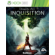 Dragon Age 3: Inquisition - X360