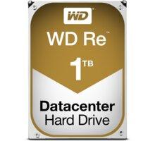 WD RE SAS - 1TB - WD1001FYYG