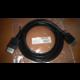 PremiumCord DisplayPort propojovací M/M - 3m