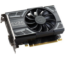 EVGA GeForce GTX 1050 SC GAMING, 2GB GDDR5 - 02G-P4-6152-KR