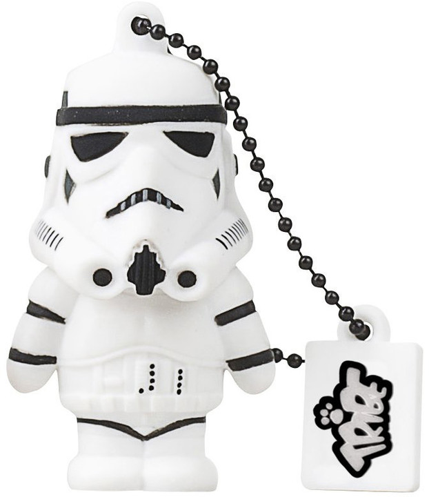 Tribe STARWARS DS Stormtrooper - 8GB