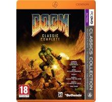 Doom Classic Complete (PC) - PC
