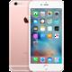 Apple iPhone 6s Plus 32GB, růžová/zlatá  + Zdarma GSM reproduktor Accent Funky Sound, červená (v ceně 299,-)